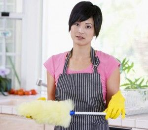 deep cleaning kentish town, nw5